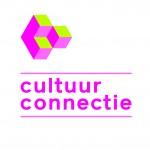 Cultuurconnectie logo - zonder onder titel