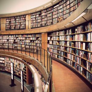 Verslag KNAW debat over openbare bibliotheken
