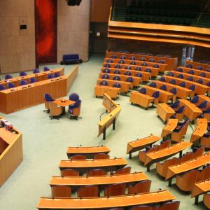 Behandeling Wetsvoorstel Vpb-overheidsondernemingen - Verslag Tweede Kamer