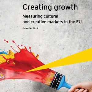 Creatieve sector goed voor 7 miljoen arbeidsplaatsen