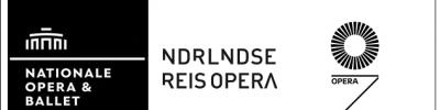 Koepel Opera logo's